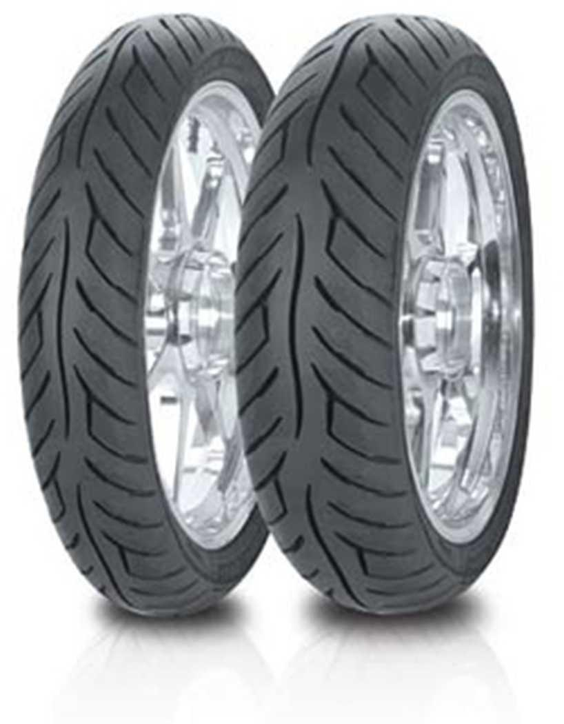 Avon ROADRIDER AM26 120/80 R17 61V F/R