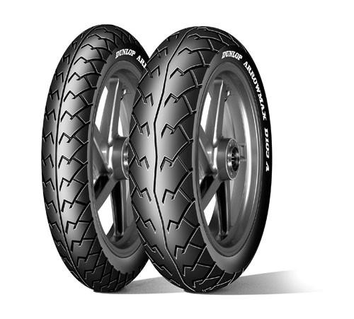 Dunlop ARROWMAX D103 110/70 R17 54S F