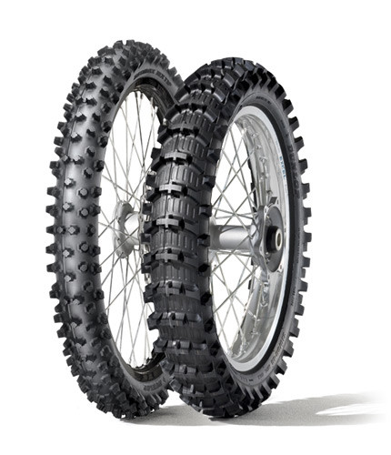 Dunlop GEOMAX MX11 100/90 R19 57M