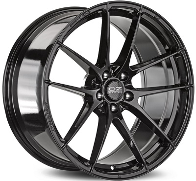 OZ RACING LEGGENDA 8X19 5X112 ET45 DIA75 GB