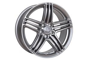 Wheelworld WH12 8,5X20 5X112 ET35 DIA35 HG