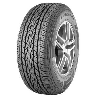 Continental CONTICROSSCONTACT LX2 215/60 R17 96H FR