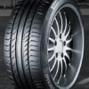 Continental CONTISPORTCONTACT 5 SUV 275/55 R19 111W FR
