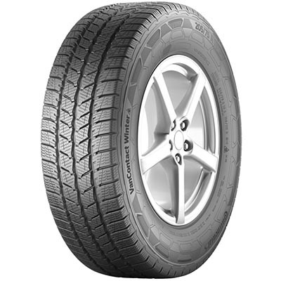 Continental CONTIVANCONTACT WINTER 175/65 R14C 90T