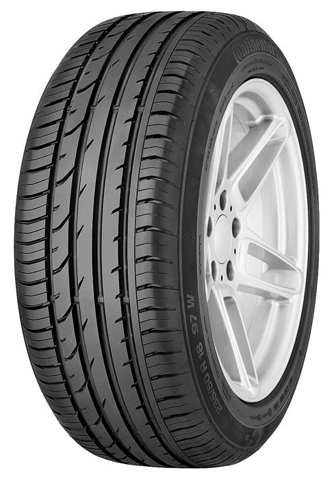 Continental CONTIPREMIUMCONTACT 2 205/55 R16 91W MO