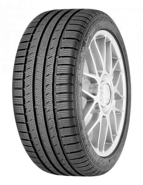 Continental CONTIWINTERCONTACT TS 810S 235/40 R18 95V N1