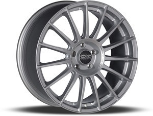 OZ RACING SUPERTURISMO LM 8,5X19 5X112 ET38 DIA75 MB