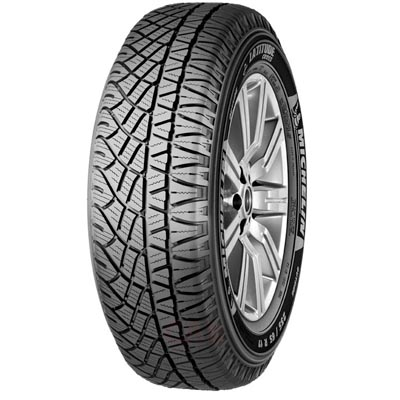 Michelin LATITUDE CROSS 215/60 R17 100H EL