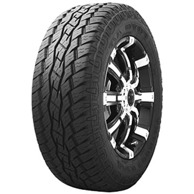 Toyo OPEN COUNTRY A/T PLUS 235/85 R16 120S