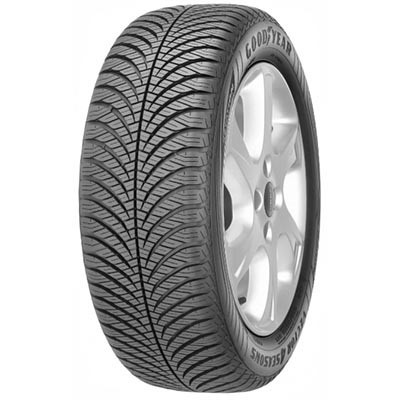 Goodyear VECTOR 4 SEASONS SUV G2 235/65 R17 108V XL