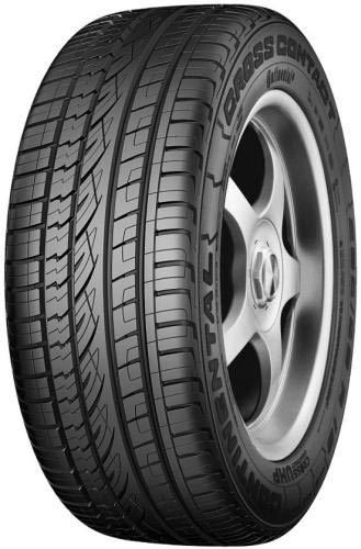 Continental CONTICROSSCONTACT UHP 255/55 R18 109Y XL FR N1