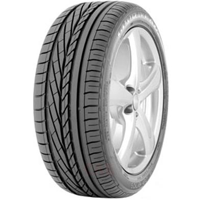Goodyear Excellence 235/55 R19 101W AO #REF!