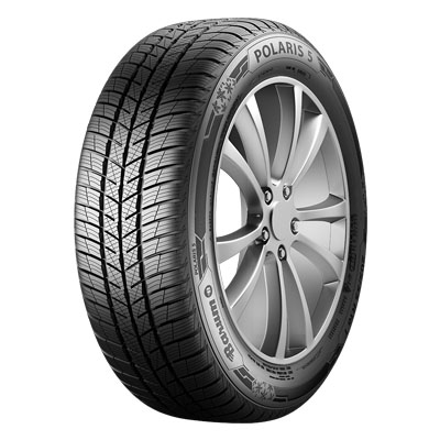 215/70 R16 [100] H POLARIS 5 FR - BARUM