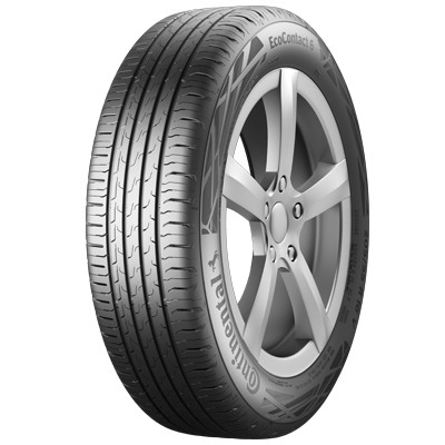 Continental ECOCONTACT 6 185/55 R15 86V XL
