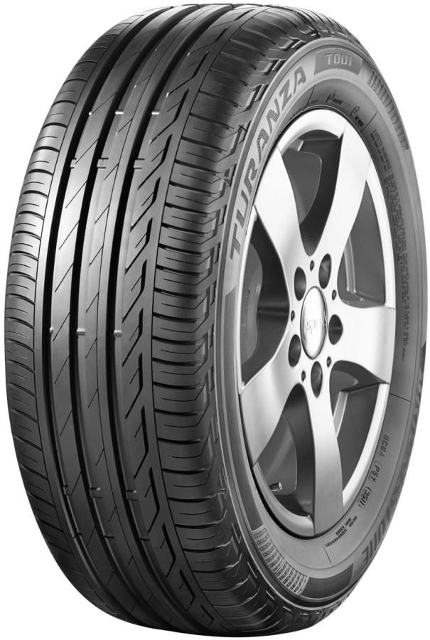 Bridgestone TURANZA T001 225/55 R16 99V XL